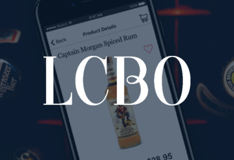 LCBO APP REDESIGN