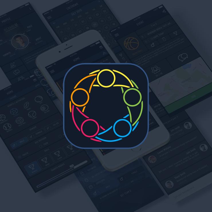 Team'd App