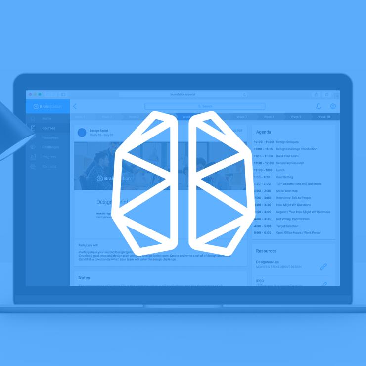 Brainstation Learning Portal